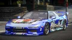Honda NSX BS L1 for GTA 4