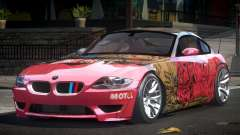 BMW Z4 X-Tuned L8 for GTA 4