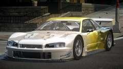 Nissan Skyline R34 PSI Tuning L8 for GTA 4