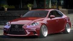 Lexus IS 350 SP-Drift
