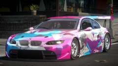 BMW M3 E92 GT2 L7 for GTA 4