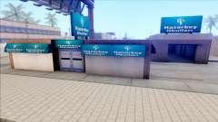 Hazerbey School for GTA San Andreas