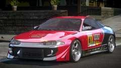 Mitsubishi Eclipse ES L5 for GTA 4