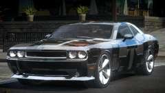 Dodge Challenger BS Racing L6 for GTA 4