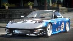 Mazda RX7 SH L10 for GTA 4