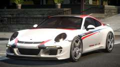 RUF RGT-8 SP Racing L7 for GTA 4