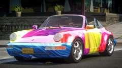 Porsche 911 PSI Old L8 for GTA 4