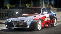 Alfa Romeo 159 GS L3 for GTA 4