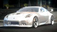 Nissan 350Z SP S-Tuned