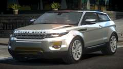 Range Rover Evoque PSI for GTA 4