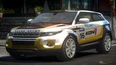 Range Rover Evoque PSI L2 for GTA 4