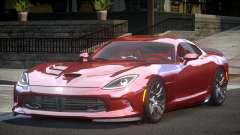 Dodge Viper R-Tuned for GTA 4