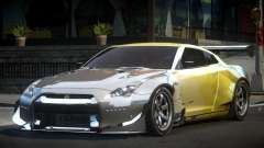 Nissan R35 GT-R R-Tuned L9 for GTA 4