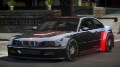 BMW M3 E46 PSI Racing L3