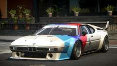 1981 BMW M1 L3 for GTA 4