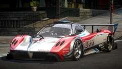 Pagani Zonda PSI Racing L1 for GTA 4