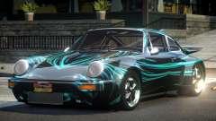 Porsche RSR 70S L3 for GTA 4