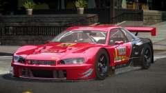 Nissan Skyline R34 PSI Tuning L6 for GTA 4