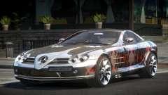 Mercedes-Benz SLR R-Tuning L4 for GTA 4