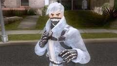 Fortnite Snow Patroller for GTA San Andreas