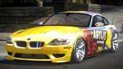 BMW Z4 X-Tuned L3 for GTA 4