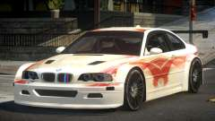BMW M3 E46 PSI Racing L6 for GTA 4