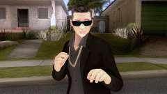 New Wuzimu Casual V4 Woozie for GTA San Andreas