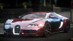 Bugatti Veyron G-Style for GTA 4