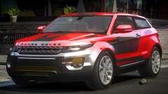 Range Rover Evoque PSI L8 for GTA 4