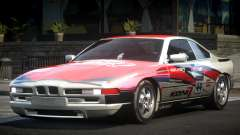 BMW 850CSi GT L11 for GTA 4