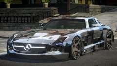 Mercedes-Benz SLS SP-A L4 for GTA 4