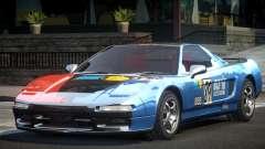 Honda NSX 90S L5 for GTA 4