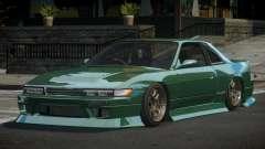 Nissan Silvia S13 TI for GTA 4
