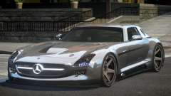 Mercedes-Benz SLS SP-A