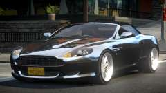 Aston Martin DB9 R-Tuned