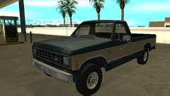 1982 Ford Ranger for GTA San Andreas