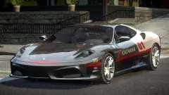 Ferrari F430 BS-R L9