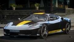 2010 Ferrari F430 L1 for GTA 4