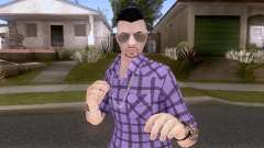 GTA Online Skin Ramdon Male Outher 8 for GTA San Andreas
