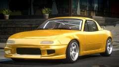 1990 Mazda MX-5 for GTA 4