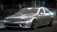 Mercedes-Benz C63 BS
