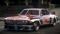 1971 BMW E9 3.0 CSL L9 for GTA 4