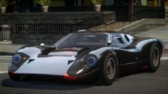 Ford GT40 60S L8