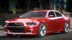 Dodge Charger SRT8 P-Tuned