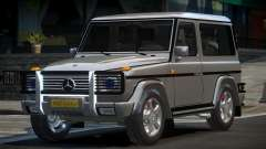 Mercedes-Benz G500 90S for GTA 4