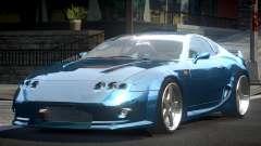 Toyota Supra SP-R for GTA 4