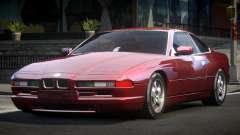 BMW 850CSi GT for GTA 4