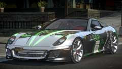 Ferrari 599 GTO Racing L3 for GTA 4