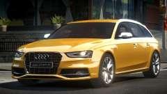 Audi S4 ES V1.1