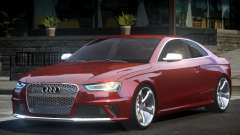 Audi RS4 SP V1.1